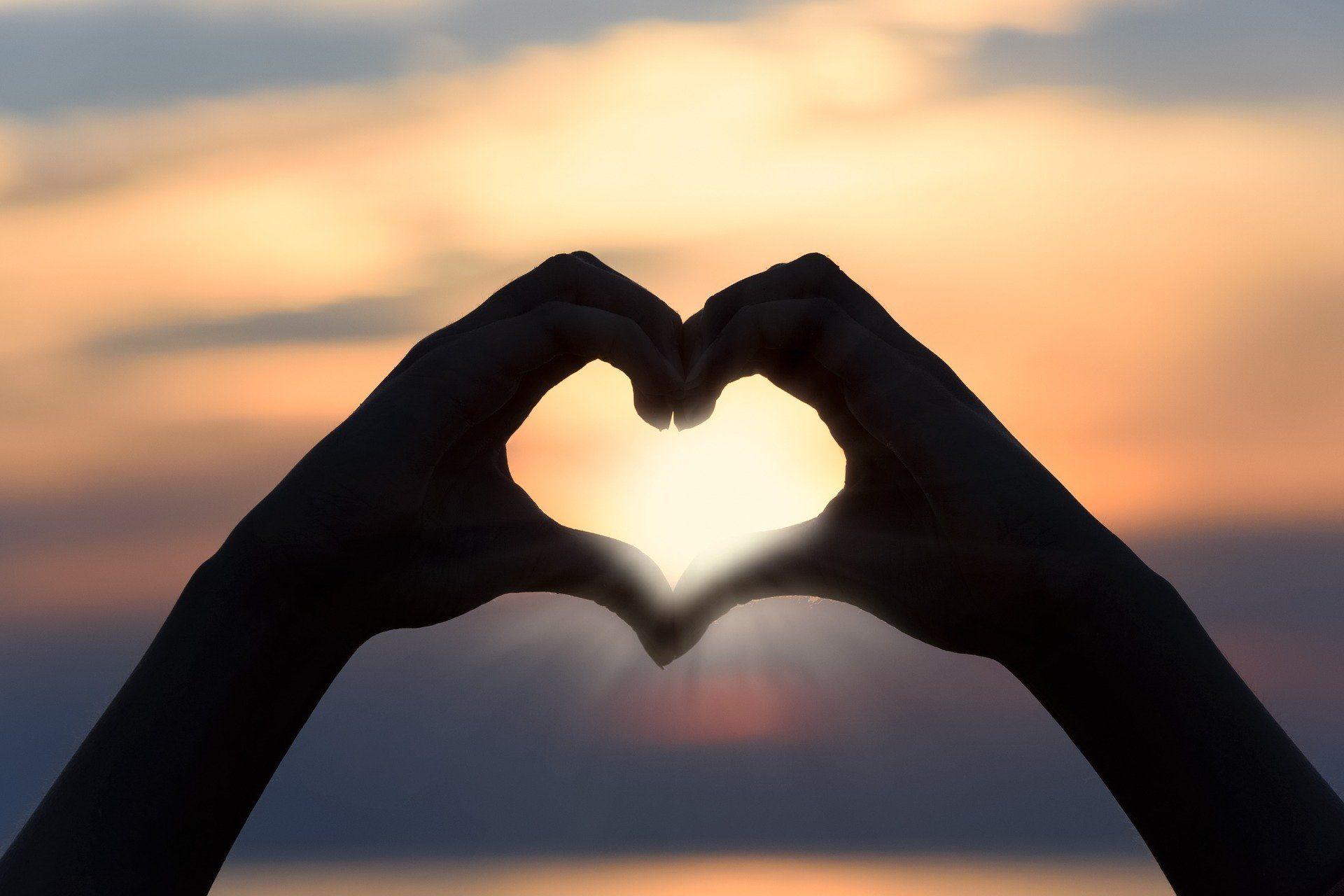 25. týden: Dívám se srdcem