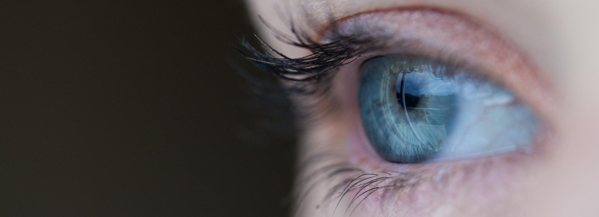 Tajemství kruhového očního svalu